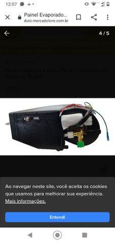 Caixa evaporadora de ar condicionado universal - Foto 3