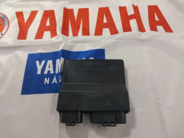 C.D.I para motor de popa YAMAHA F115 ano 2014 - Foto 2