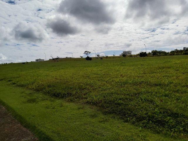 Wilson da Cunha Vende | Lote Quitado | Residencial Alphaville 1 - Foto 2