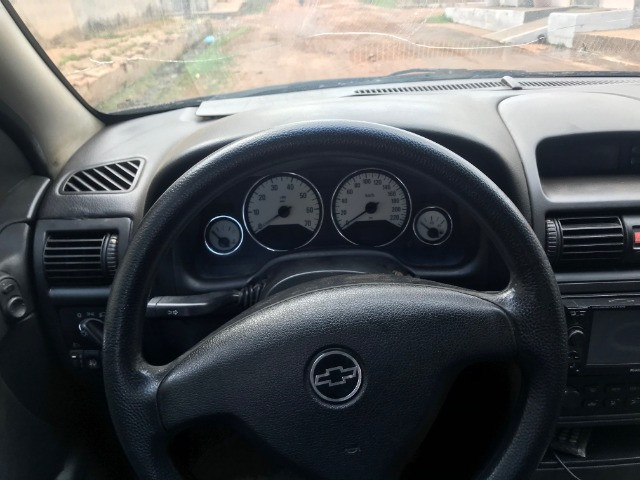 GM Astra 2.0 Advantage 2010 - Foto 5