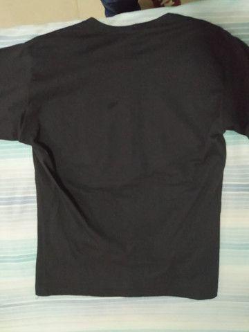 Camiseta Volcom Stone nova - Foto 2