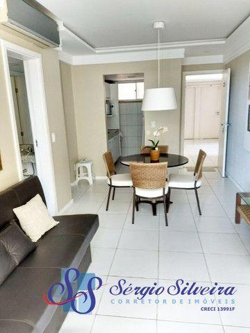 Apartamento no Palm Beach no Porto das Dunas com 2 quartos - Foto 7