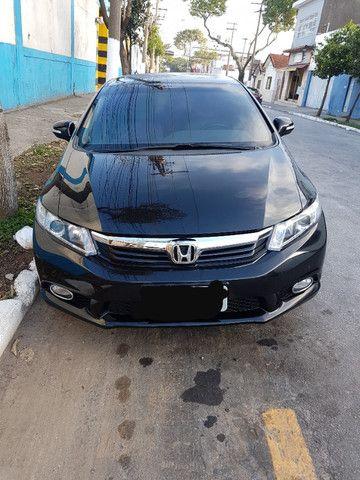 Honda Civic 2012 EXS - Foto 7