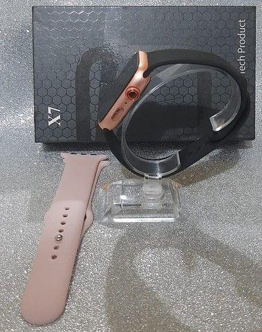 Iwo X7 Smart Watch versão 2021 - Foto 5