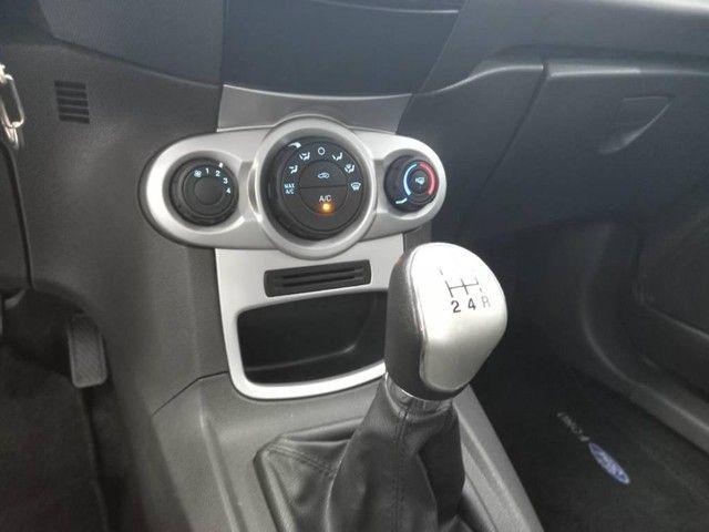 Ford New Fiesta Hatch SE 1.6 Completo - Foto 7