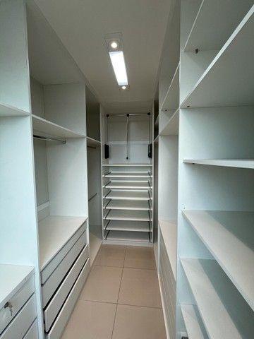 Apartamento no Saint Pierre, 178m2, 3 suítes, sala espaçosa e cozinha ampla  - Foto 14