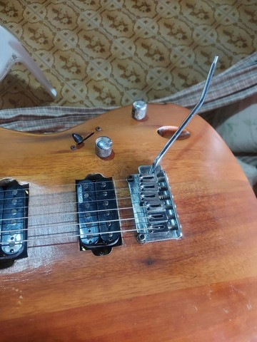 Vendo Guitarra Cort Viva Gold I  - Foto 5