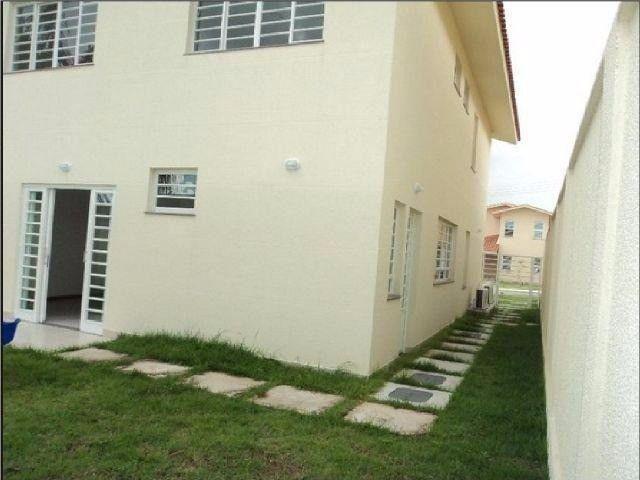 (**)Golden Ville Casa Duplex com 03 Dormitórios no Conjunto Colonia Japonesa(**) - Foto 2