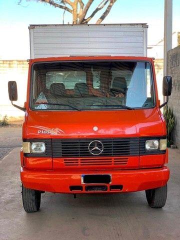 Mercedes benz 710 Plus / 2009  - Foto 2