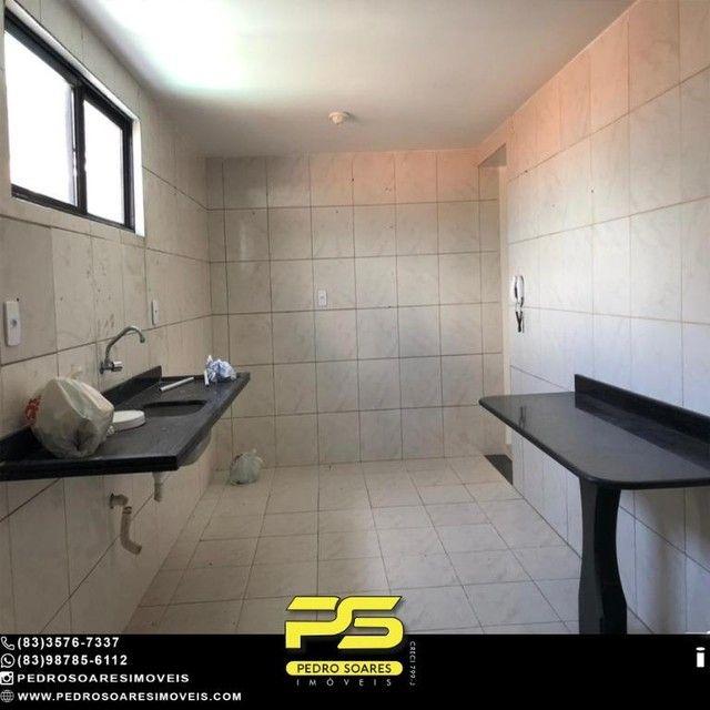 Apartamento com 3 dormitórios à venda, 93 m² por R$ 220.000 - Jardim Cidade Universitária  - Foto 10