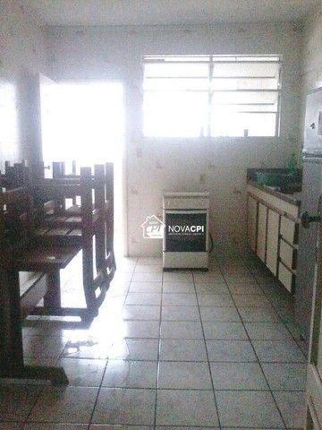 Apartamento com 4 dormitórios à venda Embaré - Santos/SP - Foto 3