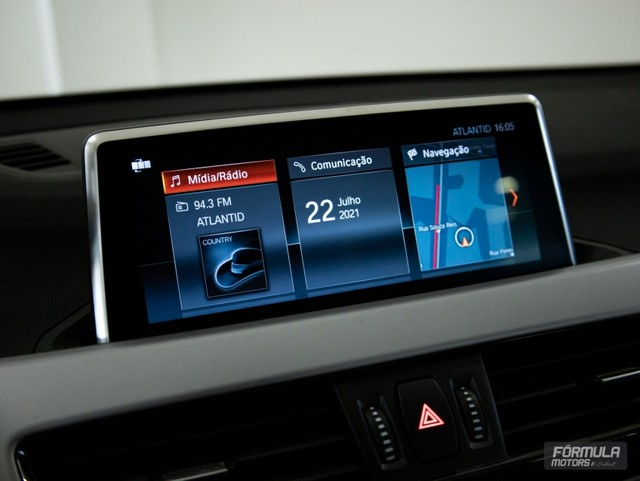 BMW X1 S20I Activeflex 4P - Foto 9