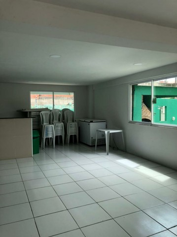Apartamento três quartos, com moveis projetados, lazer completo, Damas! - Foto 15