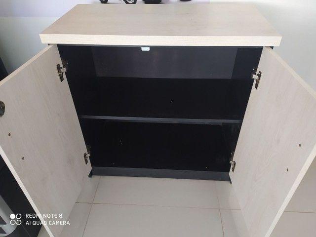 Vendo armário pequeno - Foto 2