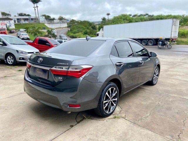 Corolla XEI 2018 Automático  - Foto 5