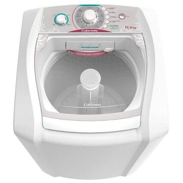 Máquina de lavar colomarq 11,5kg