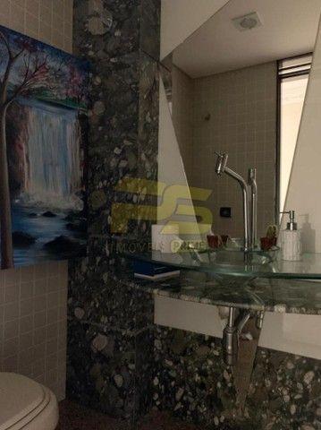 Apartamento à venda com 4 dormitórios em Manaíra, João pessoa cod:psp532 - Foto 16