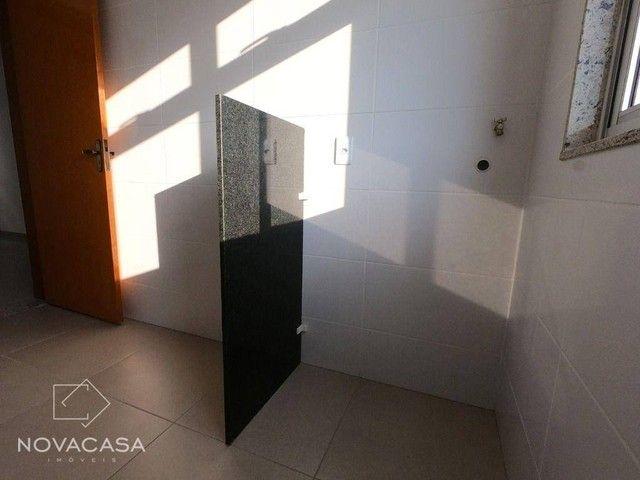 Apartamento com 3 dormitórios à venda, 56 m² por R$ 300.000,00 - Candelária - Belo Horizon - Foto 18