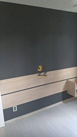 Apartamento com 3 dormitórios à venda, 55 m² por R$ 280.000 - Santa Maria - Osasco/SP - Foto 8