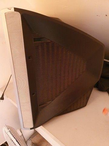 TV Sony Trinitron 29 polegadas - Foto 3