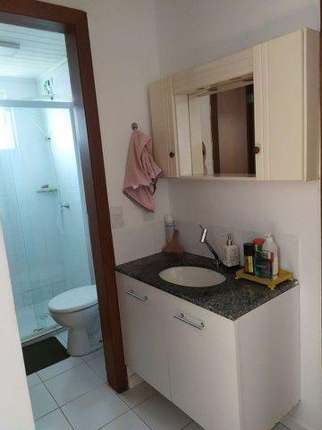 Apartamento 2 quartos - Bairro Fazendinha - Boulevard das Palmeiras I - Foto 6