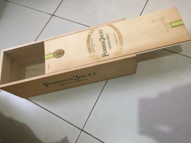 Caixa em madeira - Foto 3