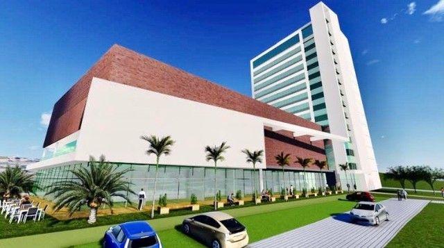 Sala comercial com rentabilidade no bairro Castelo! - Foto 8