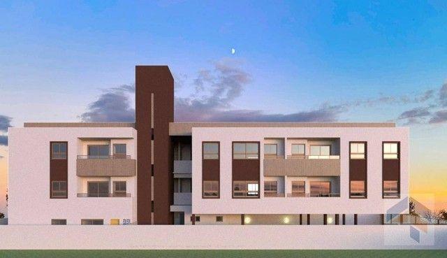 Apartamentos c/ 2 Quartos 1 Suíte - em fase de acabamento - Foto 3