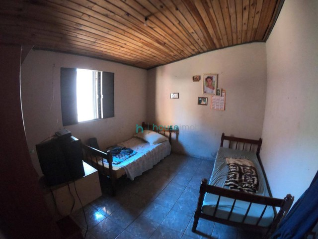 Casa à venda, 100 m² de área construída por R$ 140.000 - Conjunto Habitacional Orlando Qua - Foto 11