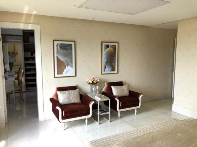 Apartamento para Venda em Salvador, Patamares, 4 dormitórios, 4 suítes, 4 banheiros, 4 vag - Foto 12