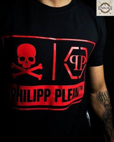 Armani | BURBERRY | D&G | Tommy | Phillip Plein é comigo