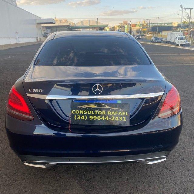 Mercedes c180 2019 - Foto 8