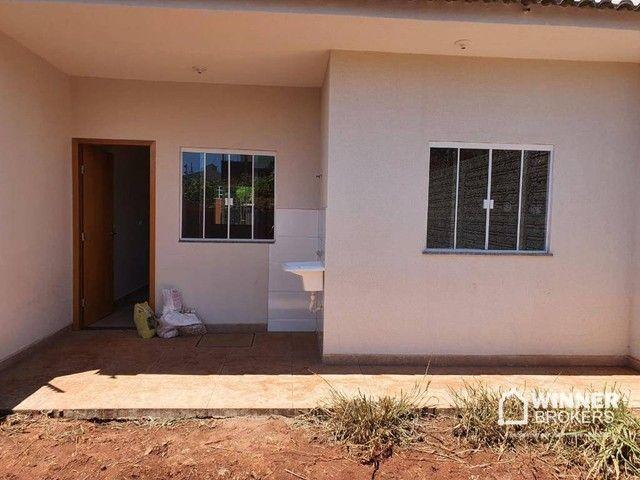 Vende-se Casa em Mandaguaçu-PR - Foto 2