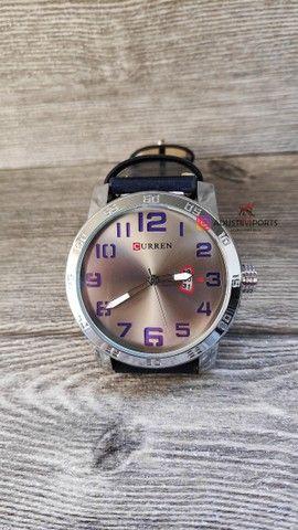 Oferta! Dia dos namorados está chegando! Relógio importado novo e com garantia!
