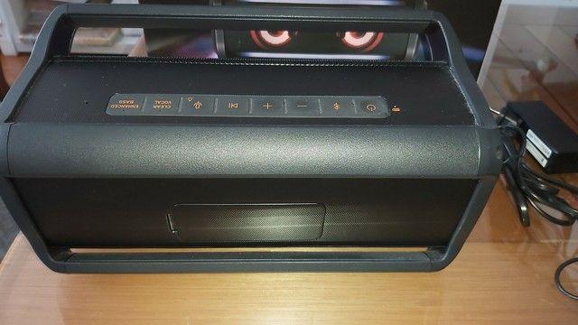 LG XBOOM GO PK7 usado - Foto 4