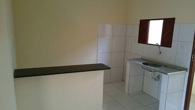 Apartamento de 1/4 Com Garagem em Ponta Negra  - Foto 11