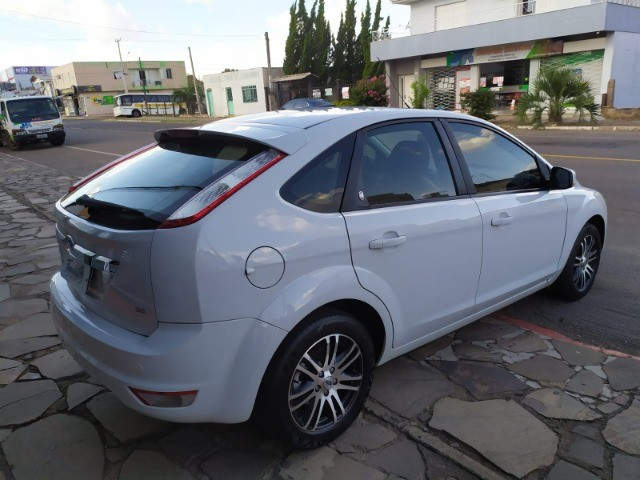 Focus 2.0 Ghia 2009 Manual  - Foto 5