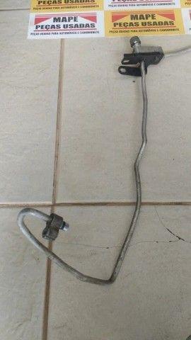 Mangueira Sucção Ar Condicionado Corolla 2010 - Foto 2