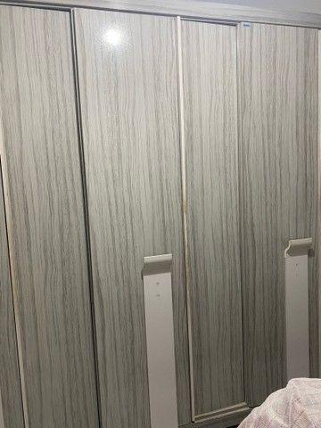 Guarda roupa 6 portas  - Foto 2