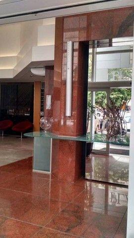 Flat mobiliado locação para temporada ou venda - em Belo Horizonte - Foto 4
