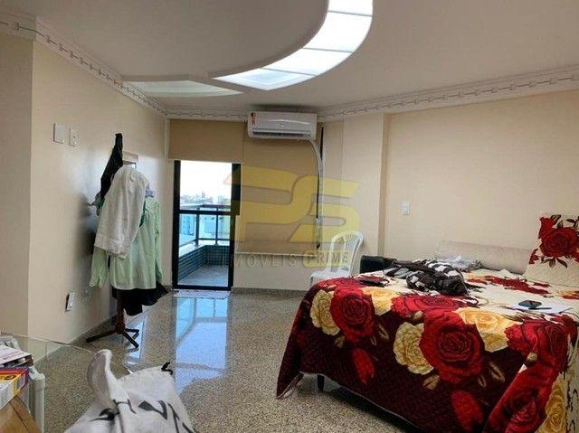 Apartamento à venda com 4 dormitórios em Manaíra, João pessoa cod:psp532 - Foto 13
