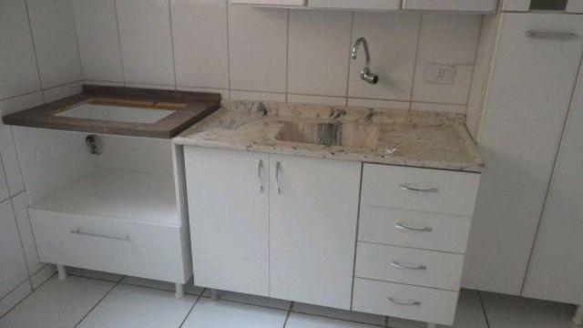 LOCAÇÃO | Apartamento, com 3 quartos em Jardim Novo Horizonte, Maringá - Foto 5