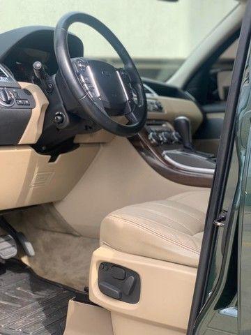 Range Rover Sport Hse Perfeita - Foto 9