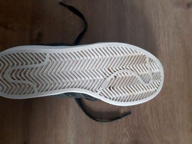 Tênis Superstar Adidas - Foto 5
