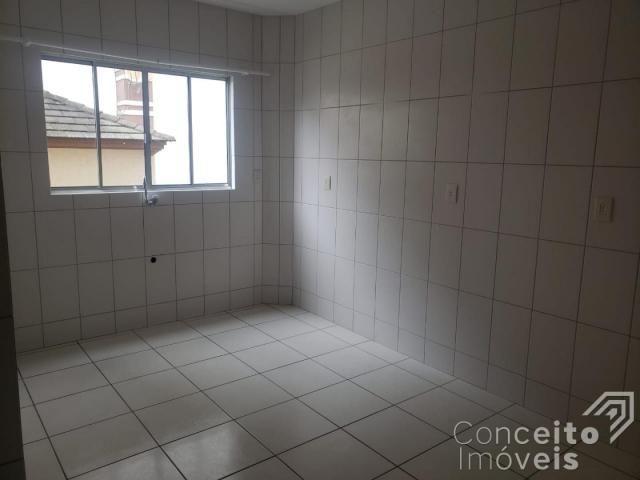 Apartamento para alugar com 3 dormitórios em Jardim carvalho, Ponta grossa cod:393123.001 - Foto 3