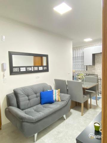 Apartamento à venda com 2 dormitórios em Vila mafra, São paulo cod:10492 - Foto 9
