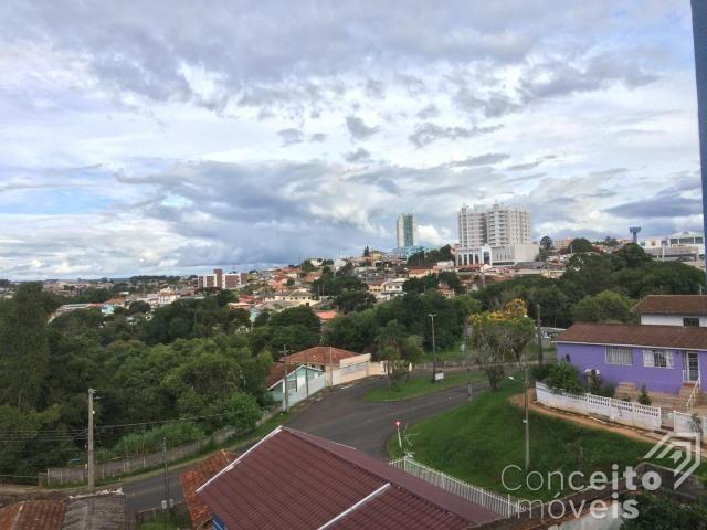 Apartamento para alugar com 2 dormitórios em Centro, Ponta grossa cod:393115.001 - Foto 19