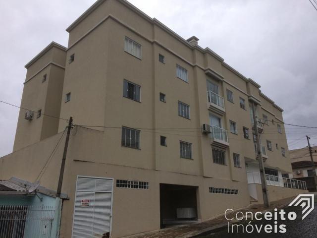 Apartamento para alugar com 2 dormitórios em Centro, Ponta grossa cod:393115.001 - Foto 3