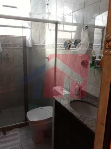 Apartamento à venda com 2 dormitórios em Irajá, Rio de janeiro cod:VPAP21670 - Foto 11