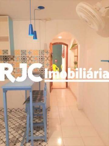 Apartamento à venda com 3 dormitórios em Flamengo, Rio de janeiro cod:MBAP33328 - Foto 18